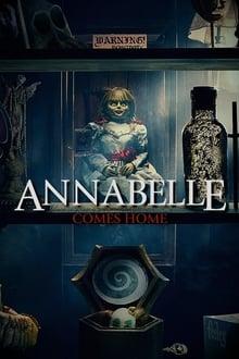 Annabelle 3 vuelve a casa (2019)