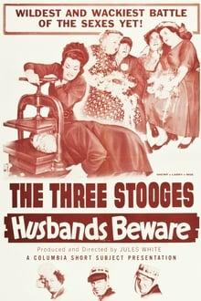 Husbands Beware