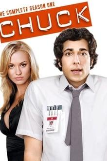 Čakas 1 Sezonas / Chuck Season 1 serialas online nemokamai