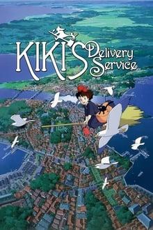 Kiki`s Delivery Service (1989)