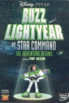 Buzz Lightyear: Comando estelar