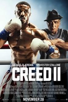 Krydas II: kylanti legenda / Creed II