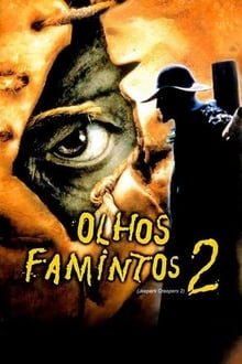 Olhos Famintos 2 (2004) Dual Áudio BluRay 720p Download Torrent