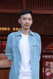 Photo of Michael Chang Shao-Huai