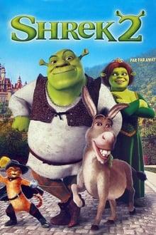Shrek 2 Dublado