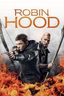 Robin Hood: orígenes (2018)