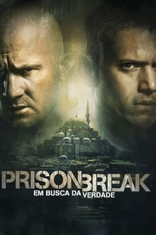 Assistir Prison Break – Todas as Temporadas – Dublado