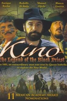 Kino: The Legend of the Black Priest