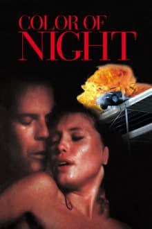 18+ Color of Night (1994) Hindi Dual Audio x264 Bluray 480p [451MB] | 720p [1.1GB] mkv