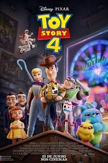 Imagem Toy Story 4