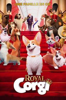Royal Corgi streaming VF
