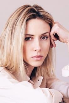 Photo of Gillian Zinser