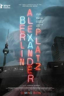 Berlin Alexanderplatz Torrent (2020) Legendado HDCAM 720p – Download