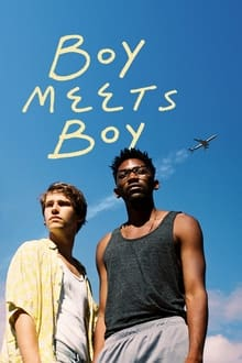 Boy Meets Boy Legendado