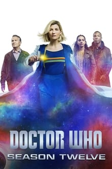 Doctor Who 12ª Temporada Torrent (2020) Dublado WEB-DL 720p e 1080p Legendado Download