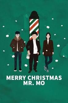 Merry Christmas Mr. Mo 2017