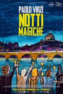 Magic Nights (Notti magiche) (2018)