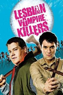 Matadores de Vampiras Lésbicas Torrent (2009) Dublado BluRay 720p – Download