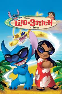 Lilo e Stitch: A Série – Todas as Temporadas – Dublado