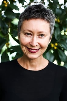Photo of Tracy Mann
