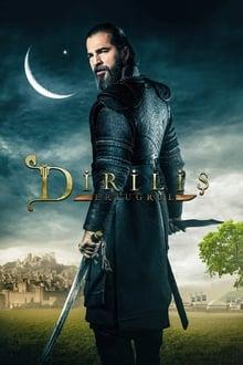 Dirilis: Ertugrul Season 3 Complete