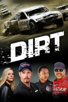 Film Dirt Streaming Complet - Dez Truss, 17 ans, est arrêté alors qu'il vole des voitures. Un mentor compatissant lui...