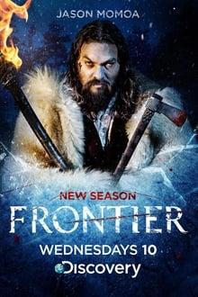 Frontier Saison 2