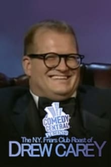The N.Y. Friars Club Roast Of Drew Carey
