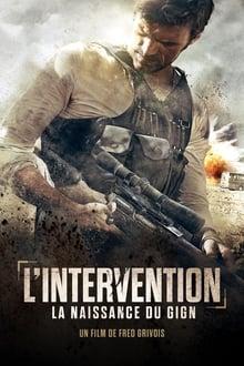 L'Intervention Film Complet en Streaming VF