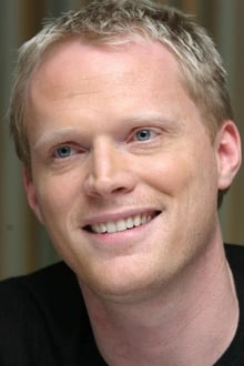 Photo of Paul Bettany