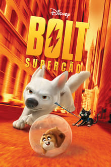 Bolt – Supercão Dublado