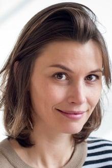 Photo of Lisa Loven Kongsli
