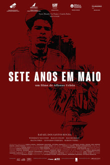 Sete Anos em Maio Torrent (2020) Nacional WEB-DL 1080p – Download