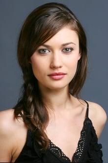 Photo of Olga Kurylenko