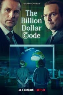 The Billion Dollar Code 1ª Temporada Completa