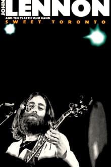 John Lennon and the Plastic Ono Band: Sweet Toronto