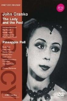 Pineapple Poll - Cranko