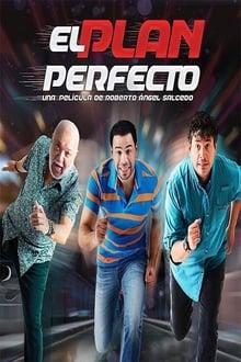 El Plan Perfecto (2017)