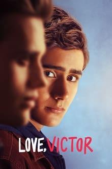 Love, Victor – Todas as Temporadas – Dublado / Legendado