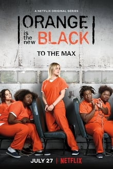 Orange is the new Black Saison 7