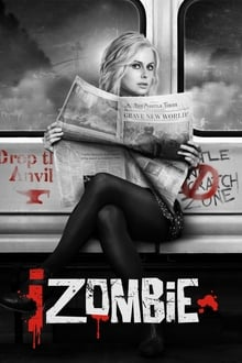 Assistir iZombie – Todas as Temporadas – Dublado / Legendado