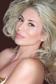 Photo of Natalia Safran