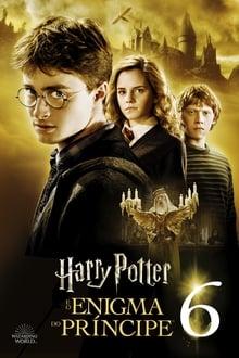 Imagens Harry Potter e o Enigma do Príncipe