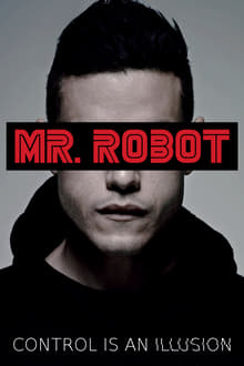 Mr Robot [Season 1-2-3-4] All Episodes English (Esubs) WEB HD 480p 720p mkv [Completed]