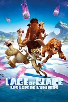 LÂge de glace : Les Lois de lUnivers