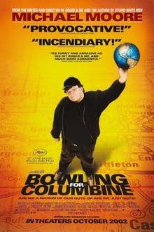 Bowling for Columbine: Un país en armas (2002)
