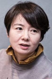 Photo of Hong Ji-young