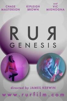R.U.R. Genesis