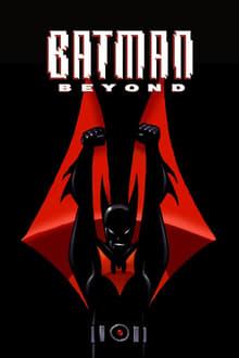 Batman do Futuro – Todas as Temporadas – Dublado