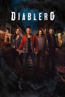 Diablero 1ª Temporada Dual Áudio